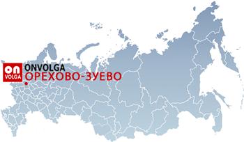 сделать сайт Орехово-Зуево